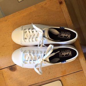 Keds White Size 7.5 women